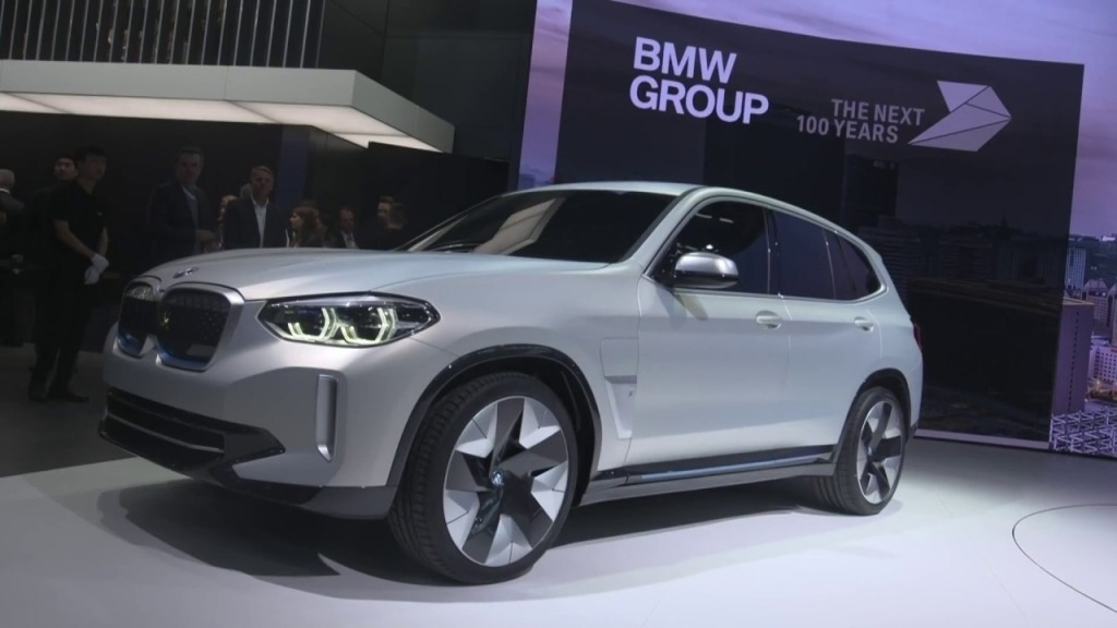 2020 Bmw X3 Changes Price And Release Date Best New Cars