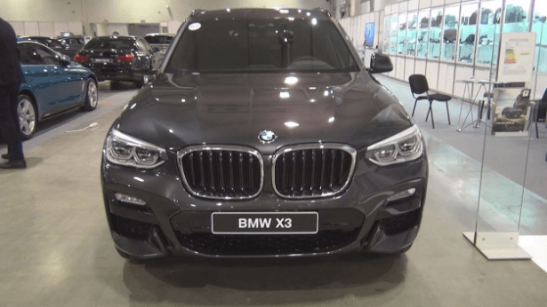 2018 BMW X3: Redesign, Platform, Changes >> 2020 Bmw X3 M Redesign Price And Release Date Best New Cars