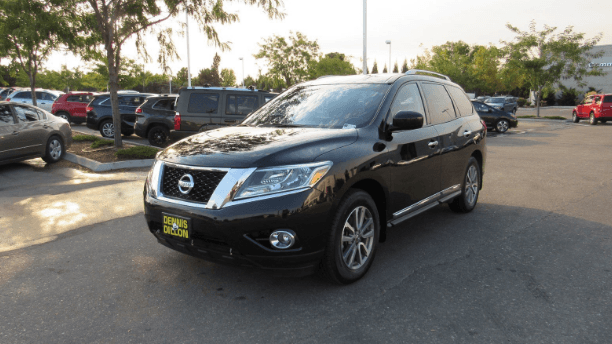 2020 Nissan Pathfinder Redesign, Specs And Price >> 2020 Nissan Pathfinder Specs Redesignand Powertrain Best