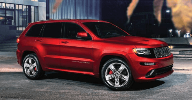 2020 Jeep Cherokee Trailhawk, SRT, Interior >> 2020 Jeep Grand Cherokee Srt Redesign Specs And Price