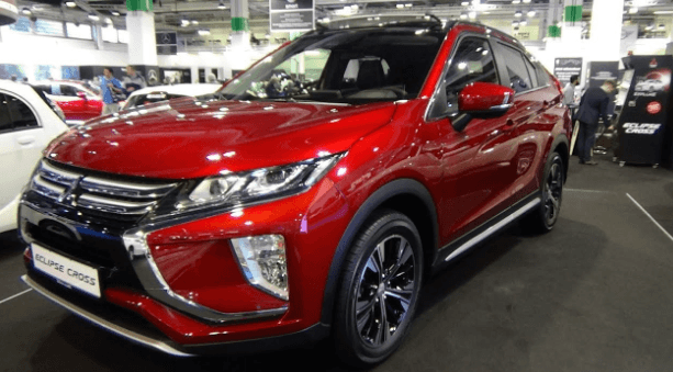 2020 Mitsubishi Triton Price, Release Date, Changes, And Specs >> 2020 Mitsubishi Eclipse Cross Changes Specs And Release Date