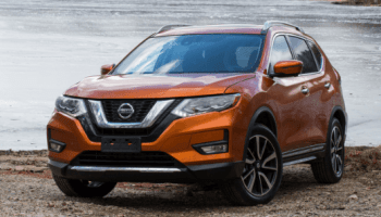 2020 Nissan Rogue Redesign And Styling Best New Cars