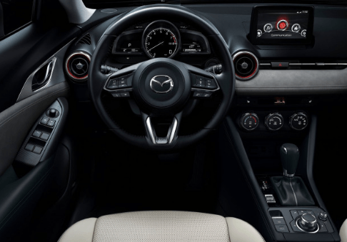2020 Mazda Cx 3 Changes Redesign And Release Date Best