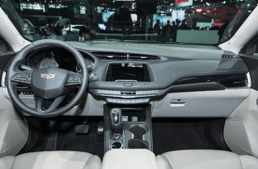 2020 Cadillac XT4: Changes, Equipment, Specs, Price >> 2020 Cadillac Xt4 Changes Price And Release Date Best New Cars