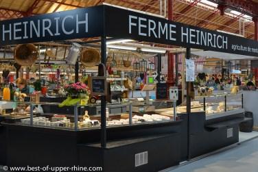 Alsatian specialties and delicatessen