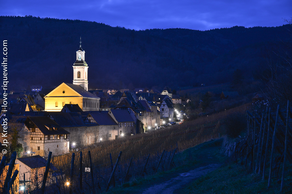 Winter escapes off the beaten track in Alsace