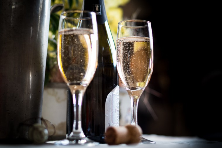 The Crémant d'Alsace, wine of the feast by excellence. It celebrates the 40 years of appellation.