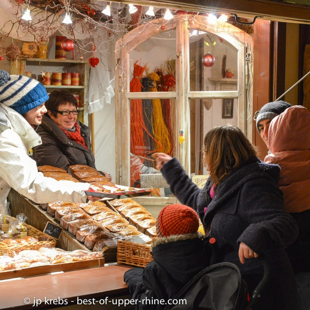 Christmas market: a wonder for children of all ages. And for parents too 🙂