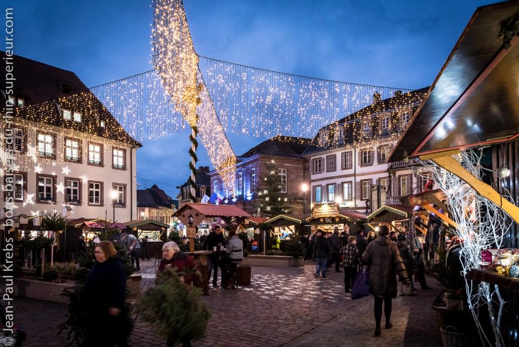 Selestat Christmas Market