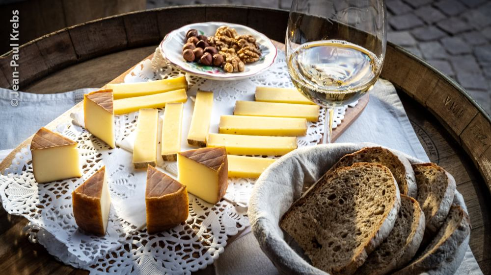 gourmet aperitif on Friday at a selection of independent winegrowers