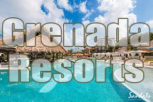 best grenada resorts
