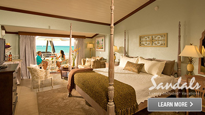 Caribbean best places to stay