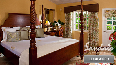 Caribbean best couples places to visit