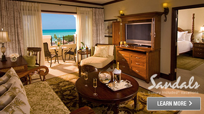Antigua adult only hotel