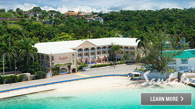 sandals inn jamaica resort