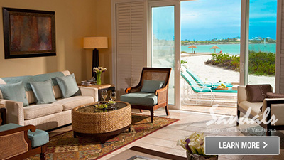 Sandals Emerald Bay Bahamas best rooms