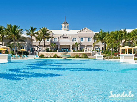 Sandals Resort Emerald Bay Jamaica