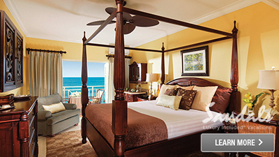 Caribbean best adult only resort