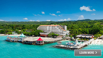 Sandals Grande Riviera Jamaica resort