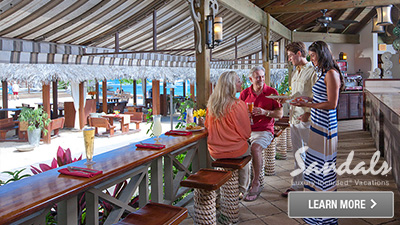 Jamaica top place to dine