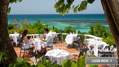 Jamaica best place to dine