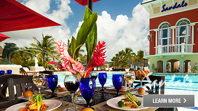 Saint Lucia best places to eat