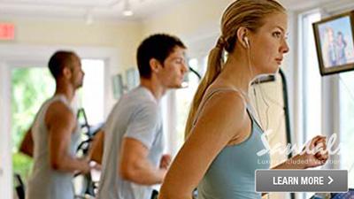 Jamaica fitness exercize
