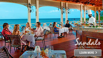 Montego Bay best places to dine