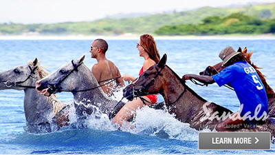 Caribbean fun local tours