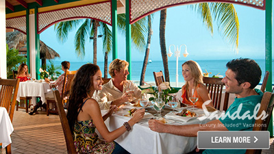 Jamaica top places to dine