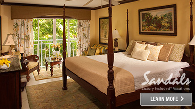 St. Lucia all inclusive places to stay