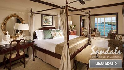 Jamaica oceanfront suites