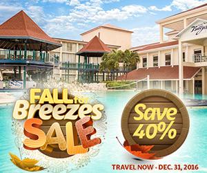 breezes best vacation deals sale