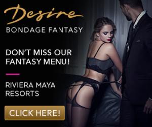 desire resorts bondage fantasy vacation
