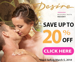 desire riviera maya swingers resort vacation deals