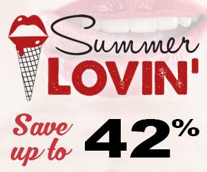 hedonism resort summer sale