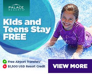 palace resorts kids teens stay free