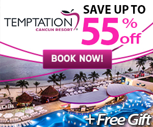 temptation best vacation deals topless