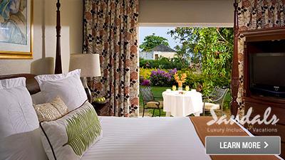 Jamaica best hotel