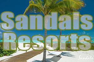 best Sandals resorts