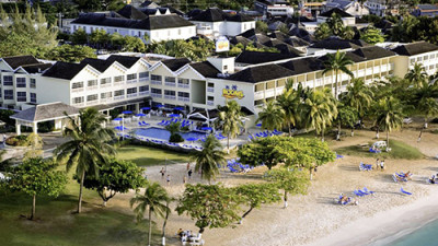 rooms ochos rios jamaica