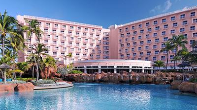 Atlantis Paradise Island Bahamas best places to sleep