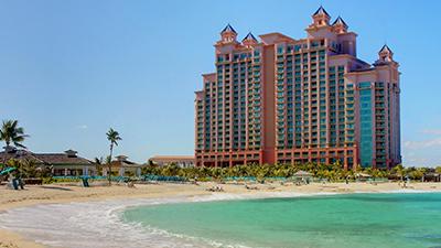 Bahamas best places to visit