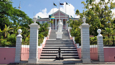 bahamas tourist attraction