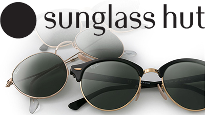 sunglass hut designer shades