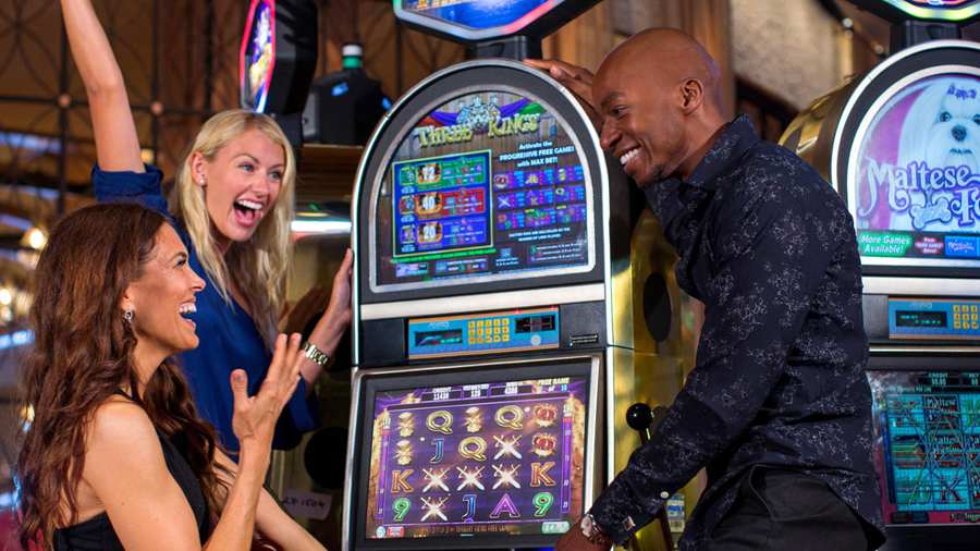 Summaries of Our Favorite Online Casinos
