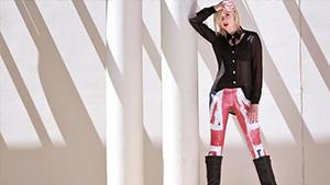 sexy womens clubwear