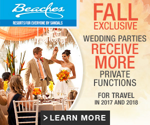 beaches weddingmoons deals
