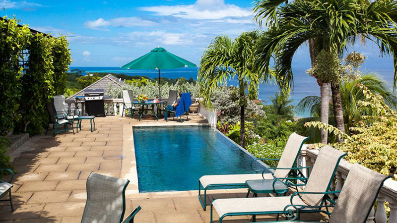 10 best caribbean resorts for lovers romantic travel couples for Top 10 couples resorts