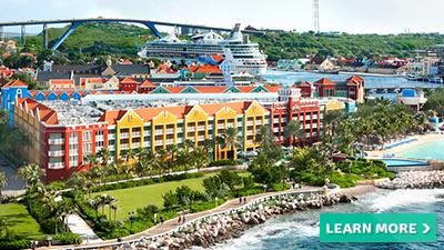 renaissance curacao resort & casino caribbean